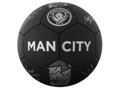 Manchester City fodbold - MCFC Football Signature PH - str. 5