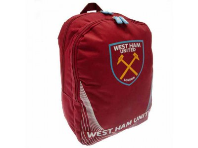 West Ham United rygsæk - WHFC Backpack MX