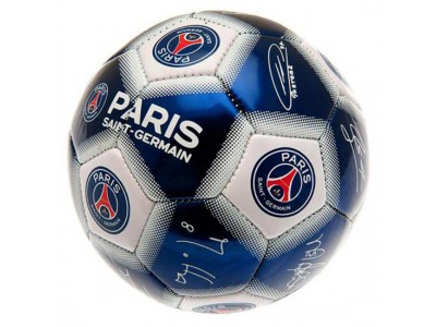 Paris Saint Germain minibold - PSG Mini Ball Signature - str. 1