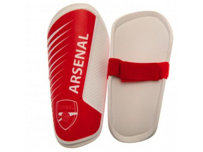 Arsenal benskinner - AFC Shin Pads Youths SP