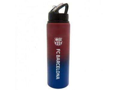 FC Barcelona drikkeflaske - FCB Aluminium Drinks Bottle - XL