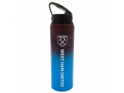 West Ham United drikkedunk - Aluminium Drinks Bottle - XL