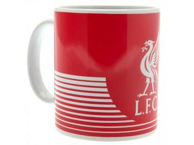 Liverpool krus - LFC Mug LN