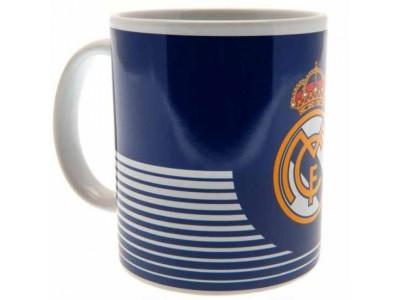 Real Madrid krus - RMFC Mug LN