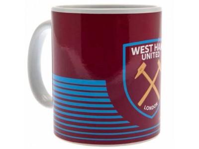 West Ham United krus - WHFC Mug LN
