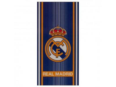 Real Madrid håndklæde - RM Towel ST