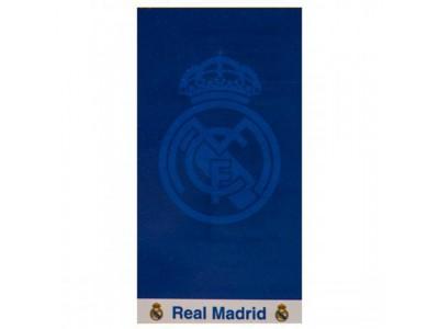 Real Madrid håndklæde - RM Jaquard Towel
