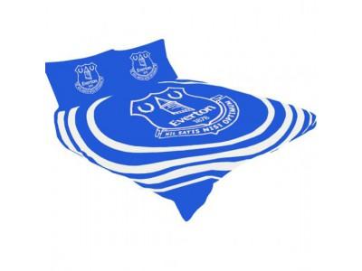 Everton sengetøj dobbbelt - EFC Double Duvet Set PL