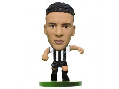 Newcastle United figur - SoccerStarz Lascelles