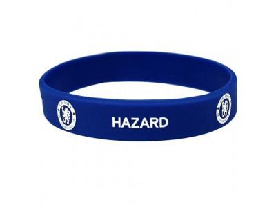 Chelsea svedebånd - CFC Silicone Wristband Hazard