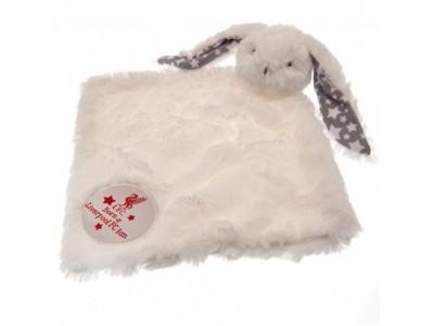 Liverpool kanin - LFC Baby Comforter Rabbit