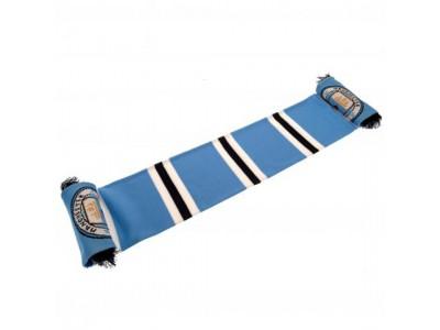 Manchester City halstørklæde - MCFC Bar Scarf ST