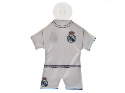 Real Madrid minisæt rude - RMFC Mini Kit