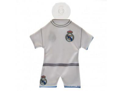 Real Madrid minisæt rude - RMFC Mini Kit