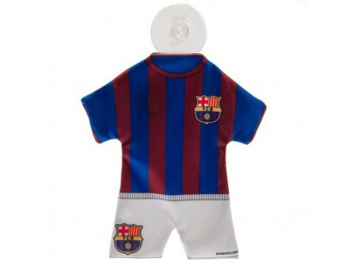 FC Barcelona minisæt rude - FCB Mini Kit
