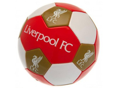 Liverpool fodbold - LFC Football - Size 3