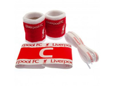 Liverpool tilbehør - LFC Accessories Set