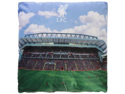 Liverpool pude - LFC LED Stadium Cushion