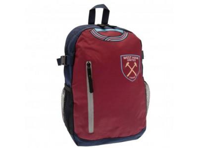 West Ham United rygsæk - WHFC Backpack KT