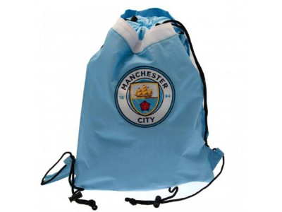 Manchester City rygsæk - MCFC Drawstring Backpack