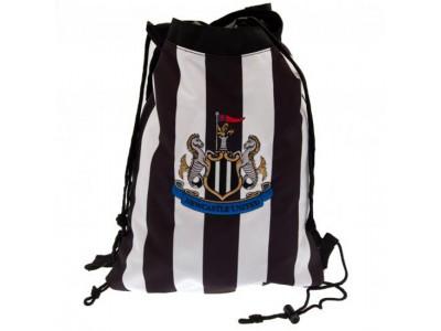 Newcastle United rygsæk - NUFC Drawstring Backpack