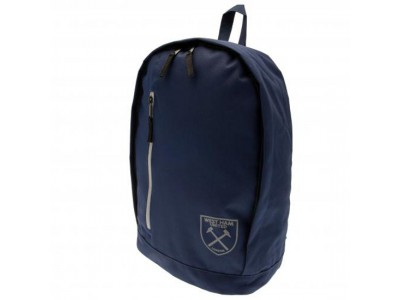 West Ham United rygsæk - WHFC Premium Backpack