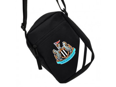 Newcastle United skuldertaske - NUFC Shoulder Bag