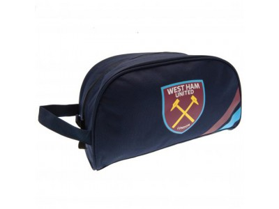 West Ham United støvletaske - WHFC Boot Bag ST