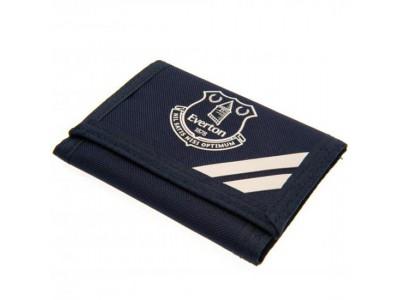 Everton pung - EFC Nylon Wallet ST