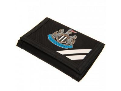 Newcastle United pung - NUFC Nylon Wallet ST