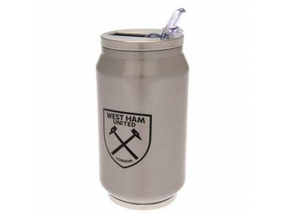West Ham United termokande - WHFC Thermal Can