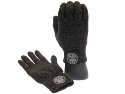 Celtic handsker - CFC Luxery Touchscreen Gloves Adult