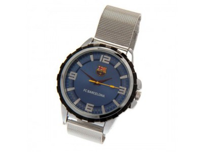 FC Barcelona armbåndsur - Barca Watch Mens HC