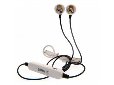 Real Madrid høretelefoner - Wireless Earphones