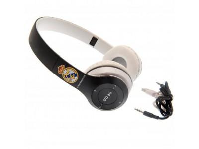 Real Madrid høretelefoner - RM Wireless Headphones