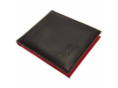 Liverpool pung - LFC Champions of Europe Wallet