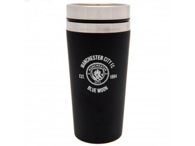 Manchester City krus - MCFC Executive Travel Mug