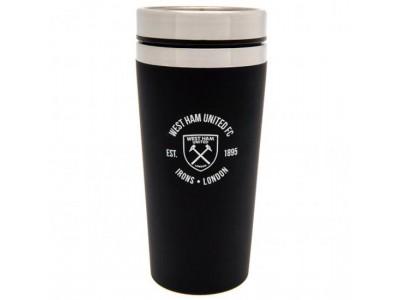 West Ham United krus - WHFC Executive Travel Mug