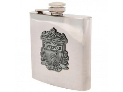 Liverpool lommelærke - LFC Hip Flask