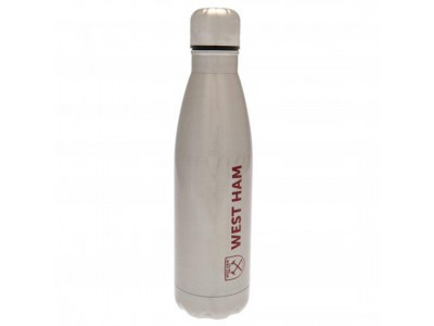 West Ham United termoflaske - WHFC Thermal Flask