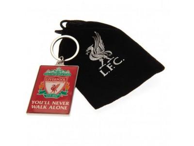 Liverpool nøglering - LFC Deluxe Keyring