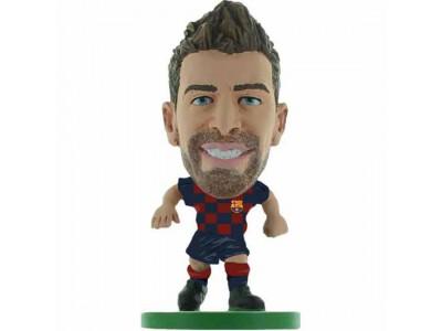 FC Barcelona figur - Barca SoccerStarz Pique