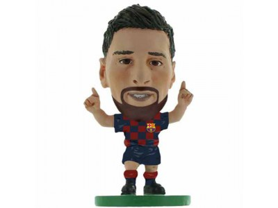 FC Barcelona figur - SoccerStarz Messi