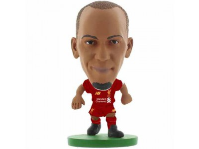 Liverpool figur - LFC SoccerStarz Fabinho