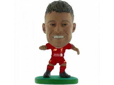 Liverpool figur - LFC SoccerStarz Oxlade Chamberlain