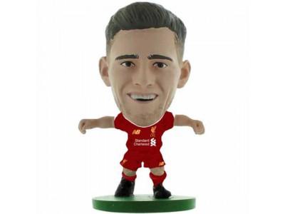Liverpool figur - LFC SoccerStarz Robertson