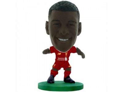 Liverpool figur - LFC SoccerStarz Wijnaldum