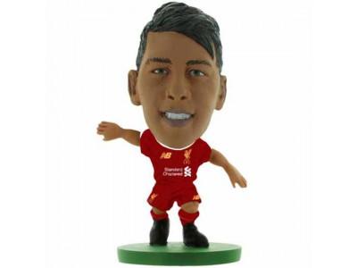 Liverpool figur - LFC SoccerStarz Firmino