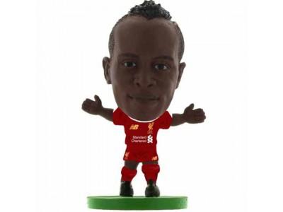 Liverpool figur - LFC SoccerStarz Mane