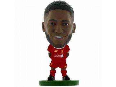 Liverpool figur - LFC SoccerStarz Gomez